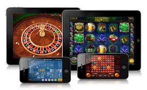 Spela casino på nätet och bli rik redan idag