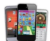 Casino i mobilen - mobilcasino