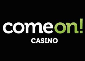 ComeOn casino online